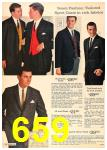 1962 Sears Fall Winter Catalog, Page 659