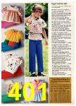 1981 Montgomery Ward Spring Summer Catalog, Page 401