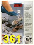 1986 Sears Spring Summer Catalog, Page 361