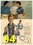 1960 Sears Spring Summer Catalog, Page 94