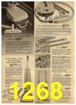 1965 Sears Spring Summer Catalog, Page 1268