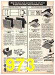 1977 Sears Fall Winter Catalog, Page 973