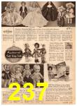 1952 Sears Christmas Book, Page 237