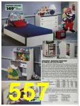 1991 Sears Fall Winter Catalog, Page 557