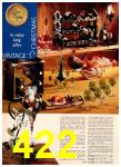 1972 Montgomery Ward Christmas Book, Page 422