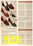 1956 Sears Fall Winter Catalog, Page 520