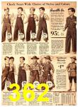 1940 Sears Fall Winter Catalog, Page 362