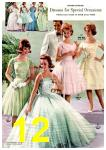 1962 Montgomery Ward Spring Summer Catalog, Page 12