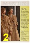 1962 Sears Fall Winter Catalog, Page 2