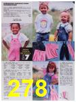 1991 Sears Spring Summer Catalog, Page 278