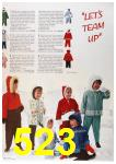 1964 Sears Fall Winter Catalog, Page 523