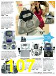 2004 Sears Christmas Book, Page 107