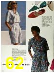 1992 Sears Summer Catalog, Page 62