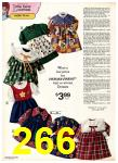 1975 Sears Fall Winter Catalog, Page 266