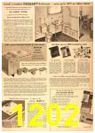 1958 Sears Spring Summer Catalog, Page 1202