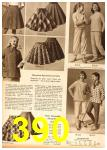 1958 Sears Fall Winter Catalog, Page 390