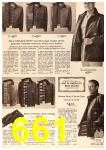 1960 Sears Fall Winter Catalog, Page 661