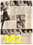 1962 Montgomery Ward Spring Summer Catalog, Page 362