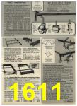 1980 Sears Fall Winter Catalog, Page 1611
