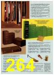 1974 Sears Spring Summer Catalog, Page 264