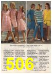 1965 Sears Spring Summer Catalog, Page 506