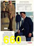 1971 Sears Fall Winter Catalog, Page 660