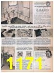 1957 Sears Spring Summer Catalog, Page 1171