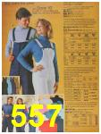 1987 Sears Fall Winter Catalog, Page 557