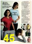 1976 Sears Fall Winter Catalog, Page 45