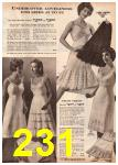 1962 Montgomery Ward Spring Summer Catalog, Page 231