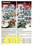 1985 Montgomery Ward Christmas Book, Page 404