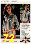 1981 Montgomery Ward Spring Summer Catalog, Page 72