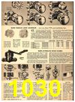 1949 Sears Spring Summer Catalog, Page 1030