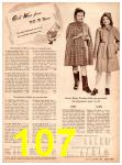 1947 Sears Christmas Book, Page 107