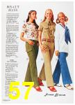 1972 Sears Spring Summer Catalog, Page 57