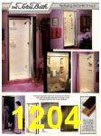 1983 Sears Fall Winter Catalog, Page 1204