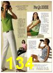 1969 Sears Spring Summer Catalog, Page 134