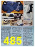 1988 Sears Spring Summer Catalog, Page 485