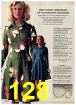 1975 Sears Fall Winter Catalog, Page 128