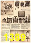 1960 Sears Fall Winter Catalog, Page 1389