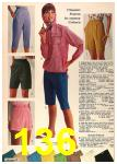 1964 Sears Spring Summer Catalog, Page 136