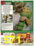 1982 Sears Christmas Book, Page 571