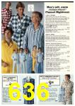1976 Sears Fall Winter Catalog, Page 636