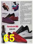 1991 Sears Fall Winter Catalog, Page 65