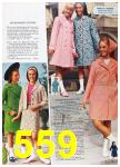 1967 Sears Spring Summer Catalog, Page 559