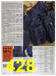1991 Sears Spring Summer Catalog, Page 428