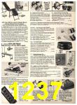 1978 Sears Fall Winter Catalog, Page 1237