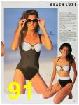 1992 Sears Summer Catalog, Page 91