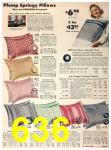 1942 Sears Spring Summer Catalog, Page 636