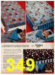 1974 Sears Christmas Book, Page 349